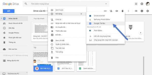 2017 06 15 15 32 26 600x299 - Cách chuyển hình ảnh thành văn bản với Google Drive, OneNote