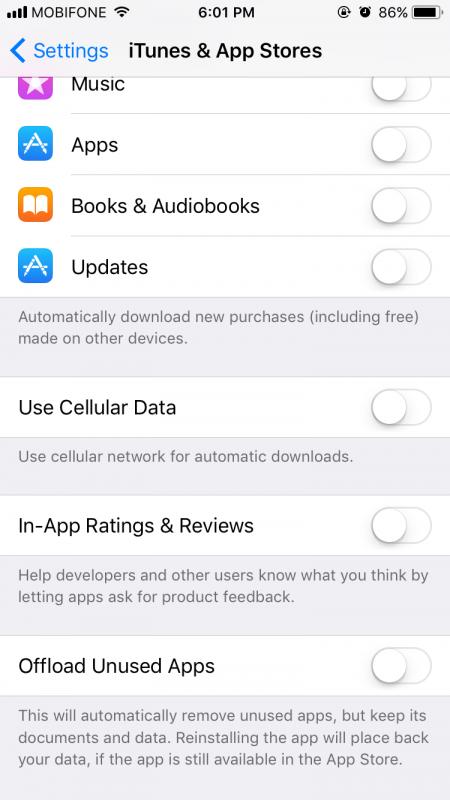 IMG 7299 450x800 - Tổng hợp 13 thủ thuật mới nhất và hay nhất trên iOS 11