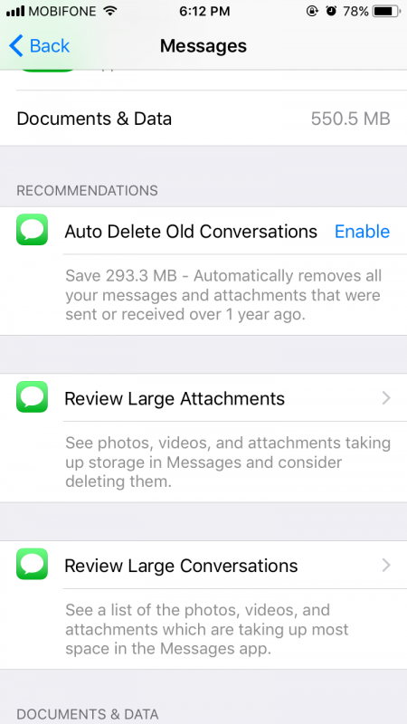 Tổng hợp 13 thủ thuật mới nhất và hay nhất trên iOS 11