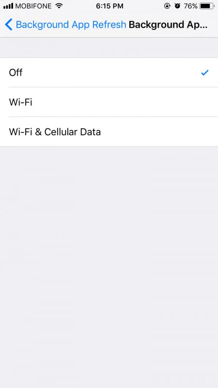 IMG 7303 450x800 - Tổng hợp 13 thủ thuật mới nhất và hay nhất trên iOS 11