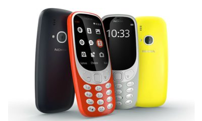 Nokia 3310 2017 01 400x240 - Nokia 3310 giảm giá 43%: Có thật là hàng chính hãng?