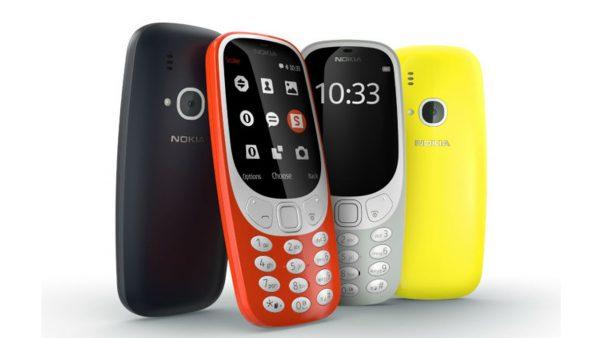 Nokia 3310 2017 01 600x338 - Nokia 3310 giảm giá 43%: Có thật là hàng chính hãng?
