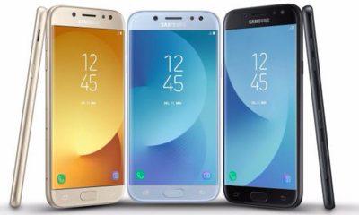 Samsung Galaxy J 2017 400x240 - Galaxy J3, J5, J7 2017 ra mắt