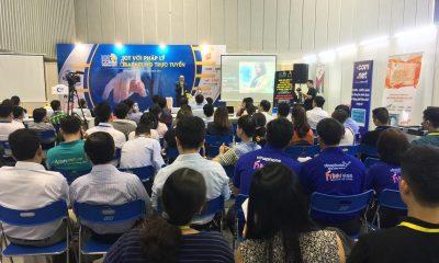 Toan canh su kien 1 400x240 - Doanh nghiệp Việt củng cố chiến lược TMĐT hướng đến phát triển bền vững