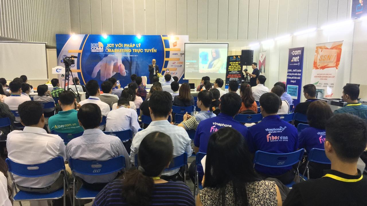 Toan canh su kien 1 - Doanh nghiệp Việt củng cố chiến lược TMĐT hướng đến phát triển bền vững