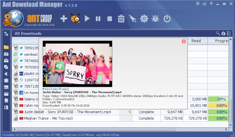 ant download manager pro 2 800x466 - Đang miễn phí ứng dụng tăng tốc download giống IDM trị giá 22USD