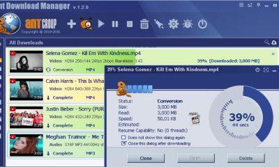 ant download manager pro featured 400x240 - Ant Download Manager Pro - ứng dụng tương tự IDM đang miễn phí, giá gốc 22USD