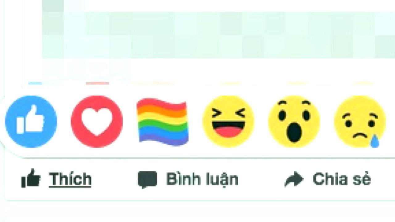 Cách thêm biểu tượng cảm xúc Tự hào trên Facebook