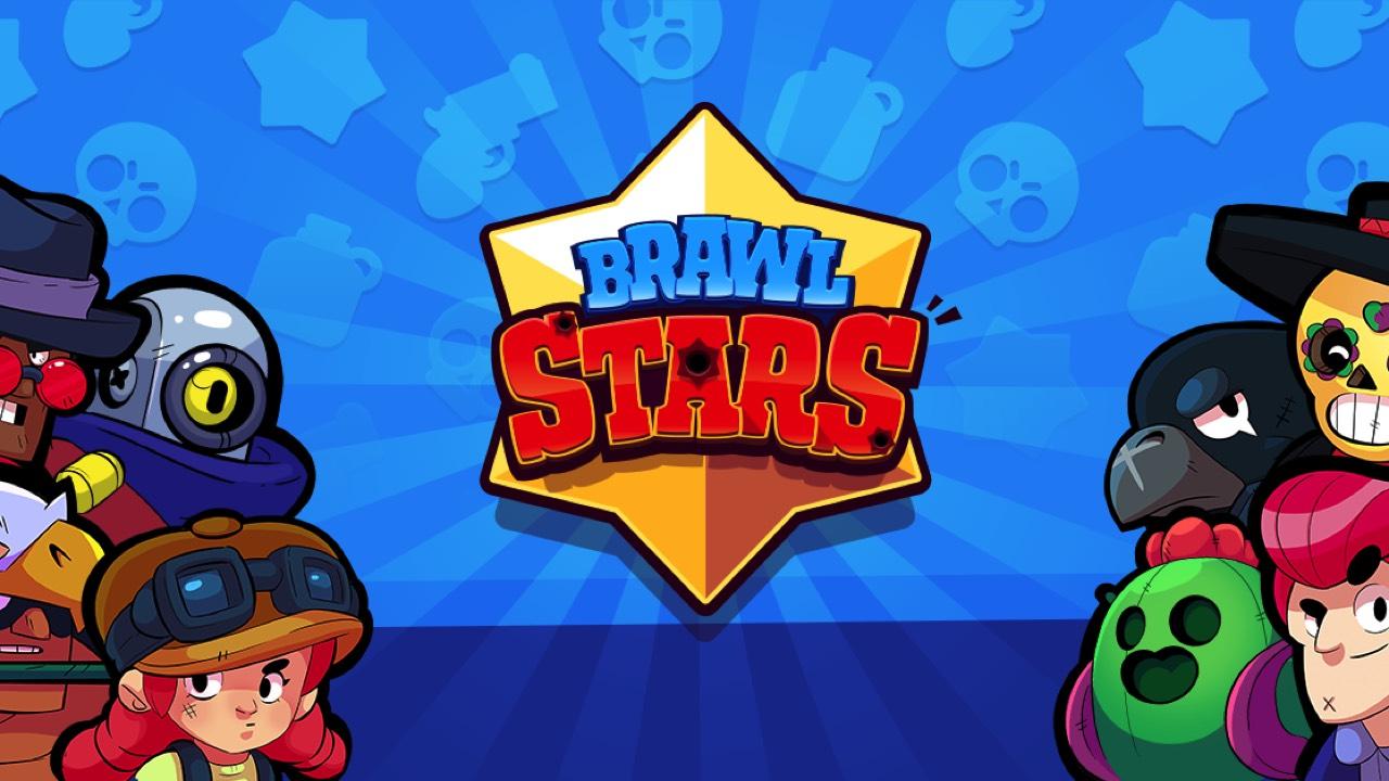 Brawl Stars Tựa Game Mới Toanh Của Supercell Sau Clash Royal