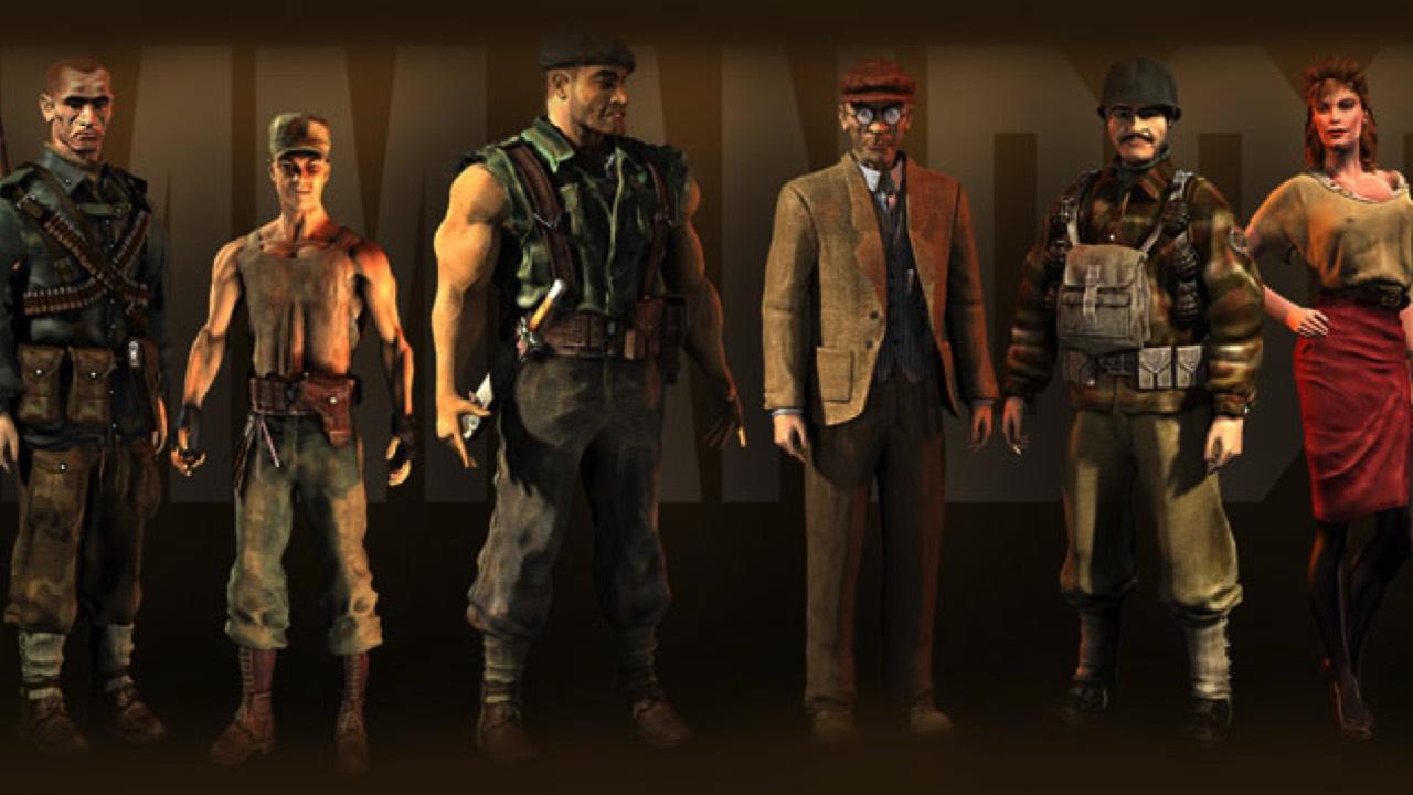 commandos featured - [Game cũ mà hay] Biệt đội Commandos