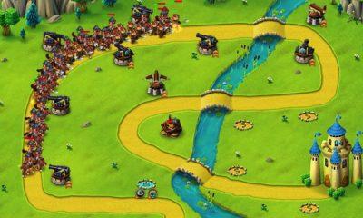 medieval defense featured 400x240 - Game thủ thành Medieval Defenders đang miễn phí, mời bạn tải về