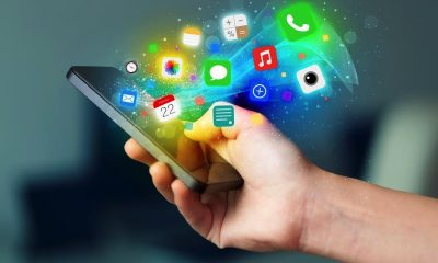 move iphone icon featured 400x240 - Cách di chuyển cùng lúc nhiều app trên iOS 11