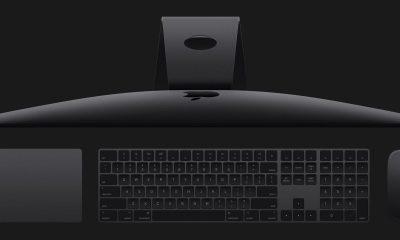 new 2017 imac pro accessories 400x240 - Apple chính thức giới thiệu iMac Pro - cấu hình khủng, giá trăm triệu