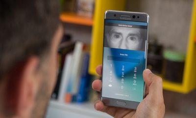 quet mong mat 1 400x240 - Nhận diện mống mắt trên Galaxy S8 có thể bị qua mặt bởi hồ dán