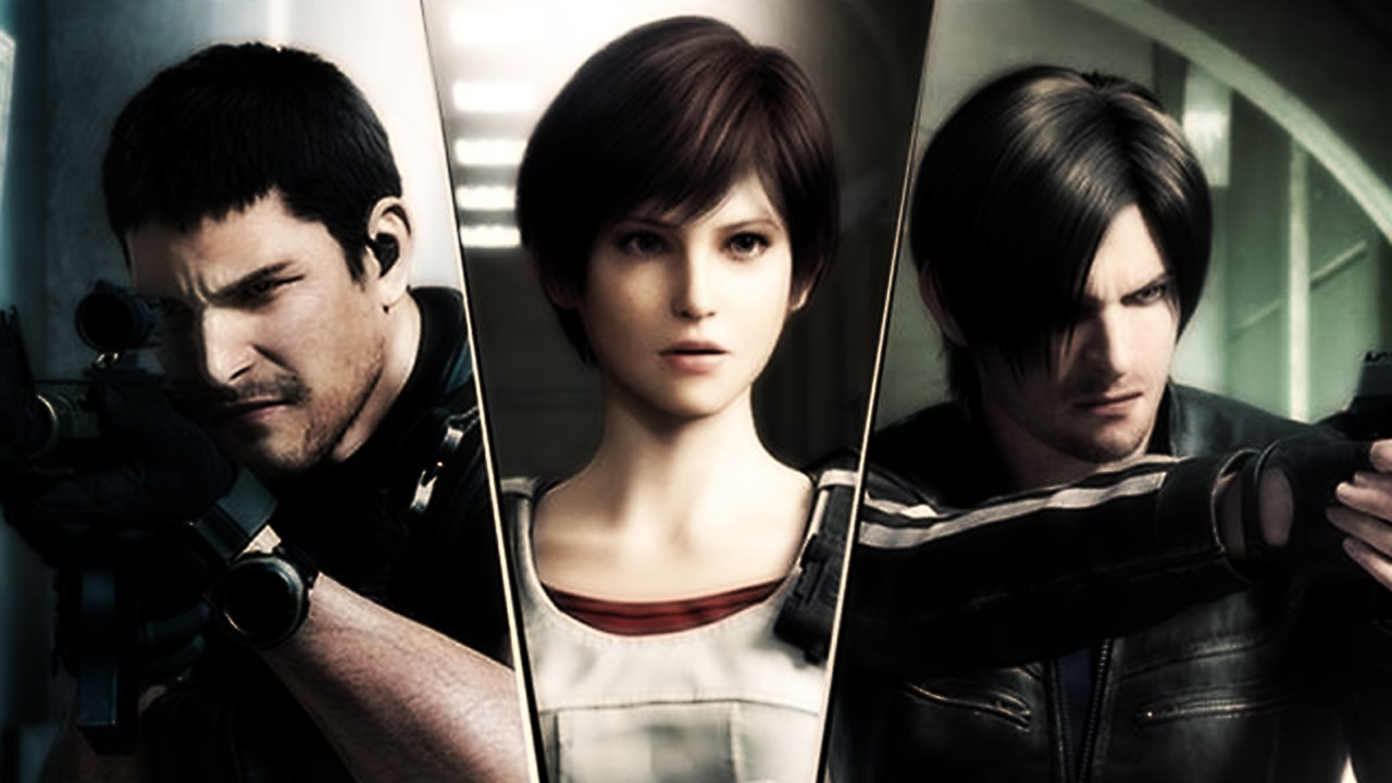 Resident Evil: Vendetta movie review