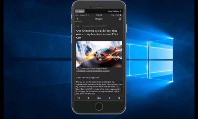 rss cho windows 10 400x240 - Các ứng dụng đọc tin tức RSS trên Windows 10