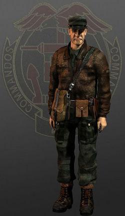 samuel brokin - [Game cũ mà hay] Biệt đội Commandos