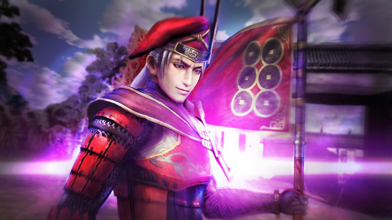Samurai Warriors: Spirit of Sanada game review