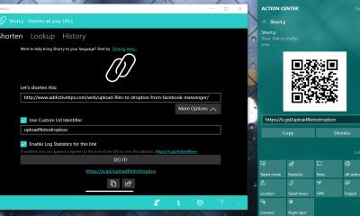 short.y 400x240 - Ứng dụng rút gọn link trên Windows 10 hỗ trợ nhiều dịch vụ