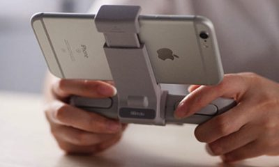 snes iphone featured 400x240 - Cách cài giả lập SNES lên iOS 10 và iOS 11 không cần jailbreak