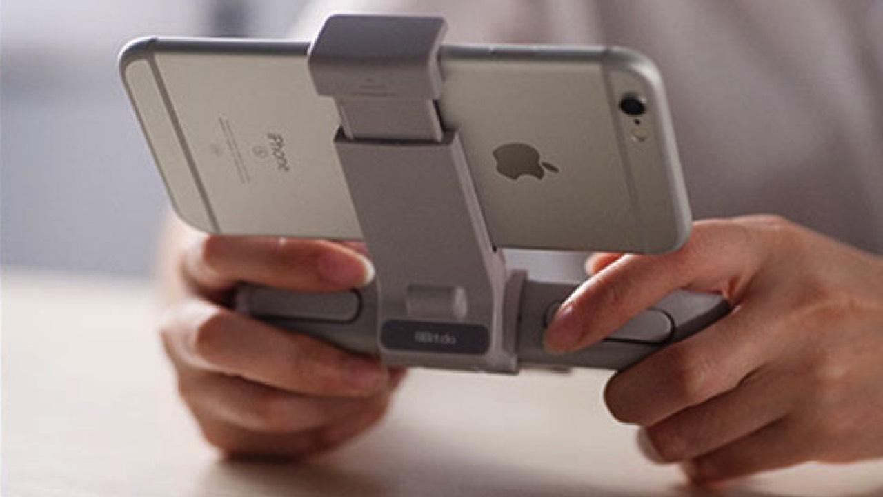 Cách cài giả lập SNES lên iOS 10 và iOS 11 không cần jailbreak