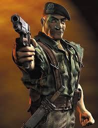 the greet beret - [Game cũ mà hay] Biệt đội Commandos