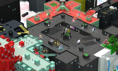 tokyo 42 review featured 400x240 - Đánh giá Tokyo 42 - game hành động đồ họa độc đáo