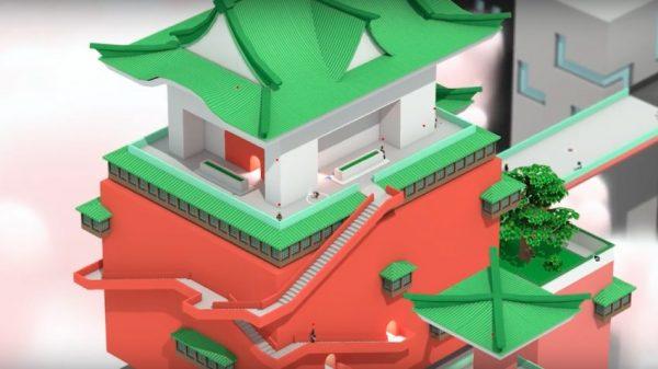 tokyo 42 screenshot 1 600x337 - Đánh giá Tokyo 42 - game hành động đồ họa độc đáo