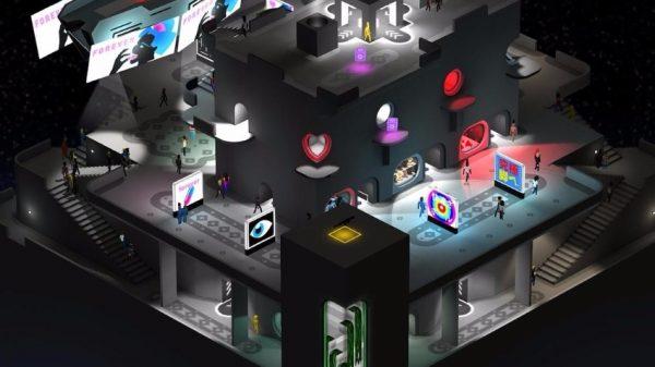 tokyo 42 screenshot 3 600x337 - Đánh giá Tokyo 42 - game hành động đồ họa độc đáo