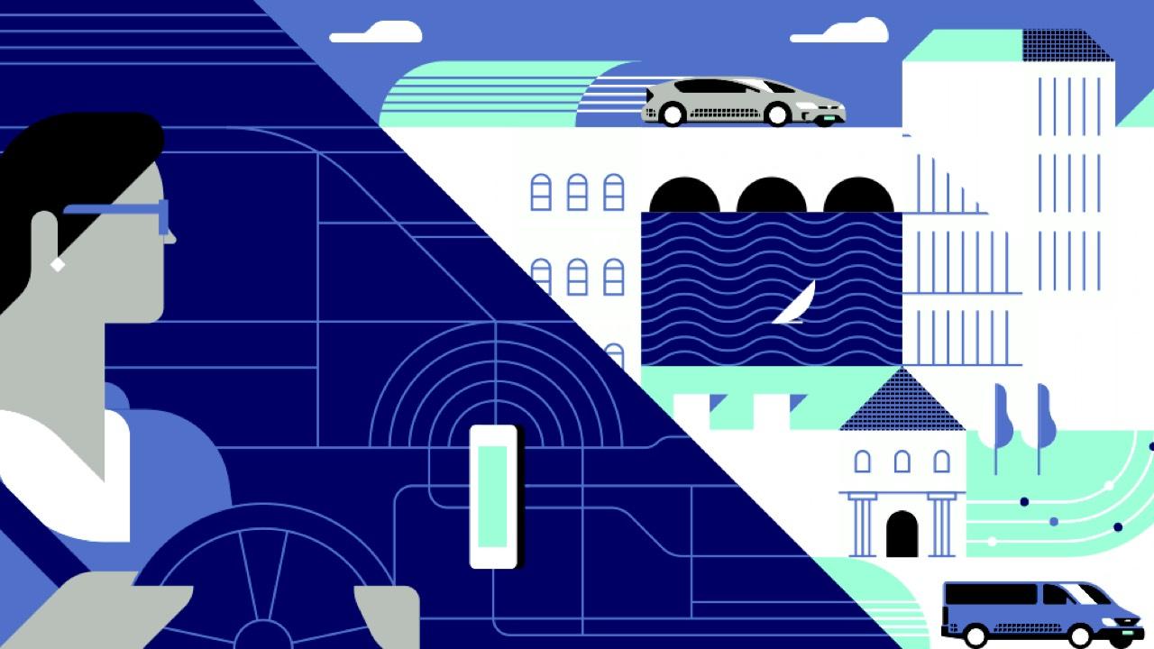 uber featured - Cách đặt xe Uber cho người thân của mình