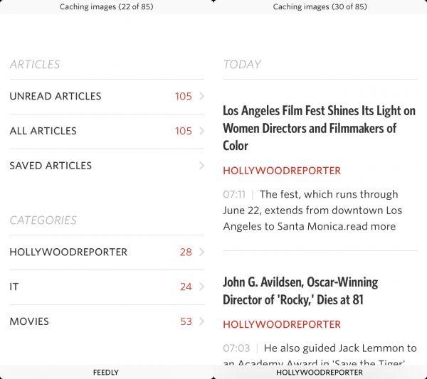 unread 600x533 - 4 ứng dụng đọc tin tức RSS trên iPhone cực hay