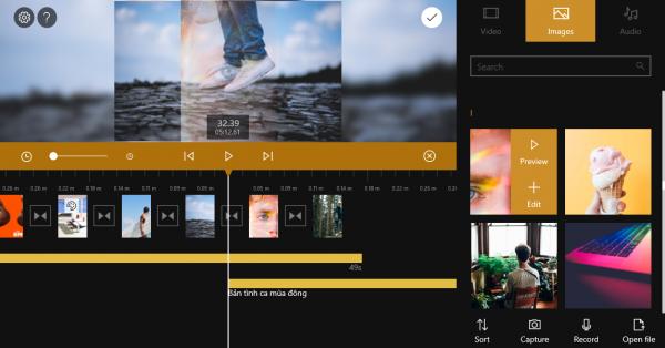 Ứng dụng làm video trên máy tính Media Cutter FULL