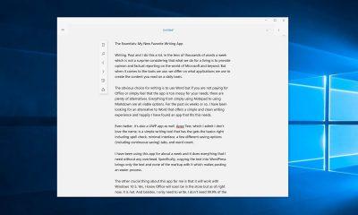 AppyTextHero1280x720 400x240 - Sử dụng trình soạn thảo TXT thay thế cho Notepad trên Windows 10
