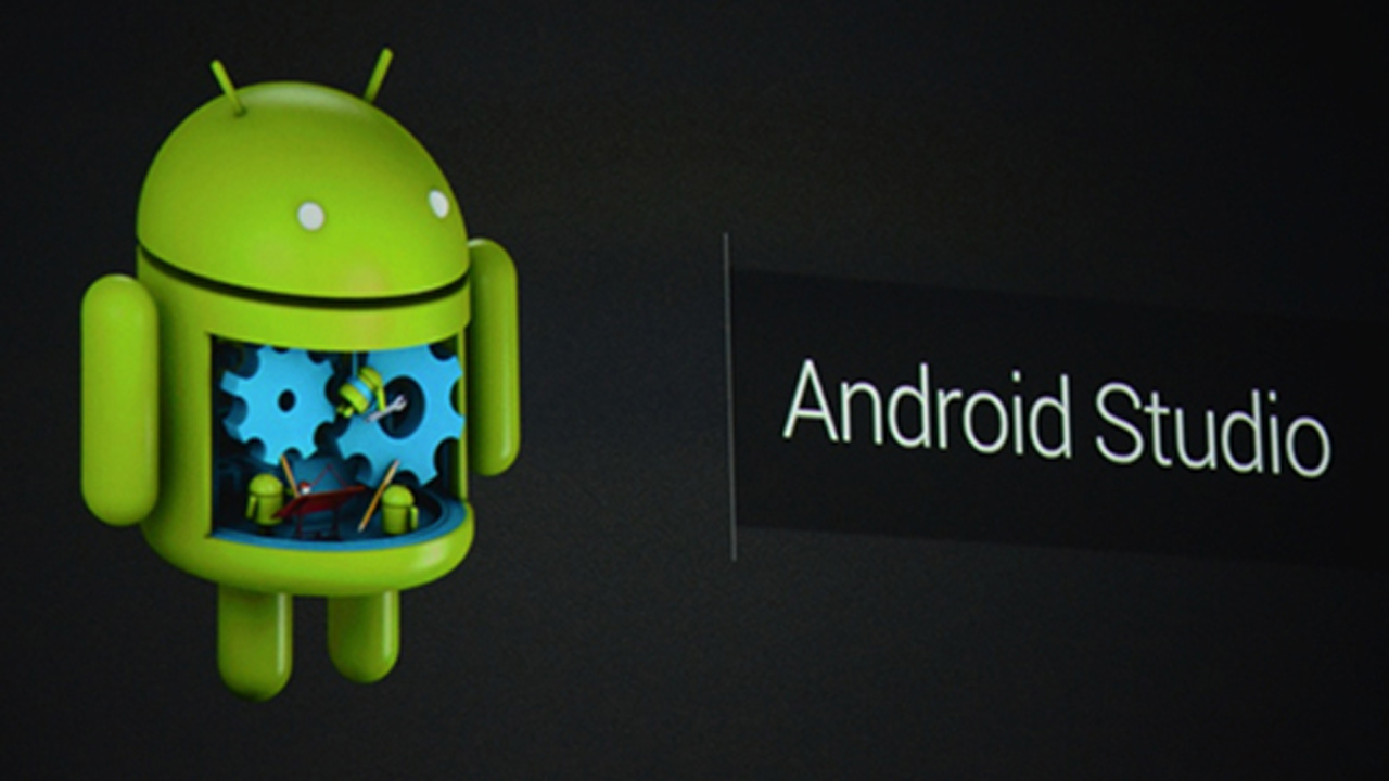Google Developer Studio 1 - Android Studiolà gì?