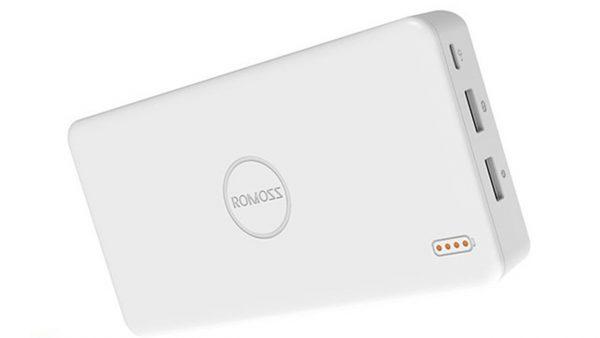 ROMOSS POLYMOS 20000 MAH 00313235 3 600x338 - Top 5 pin sạc dự phòng tốt cho iPhone