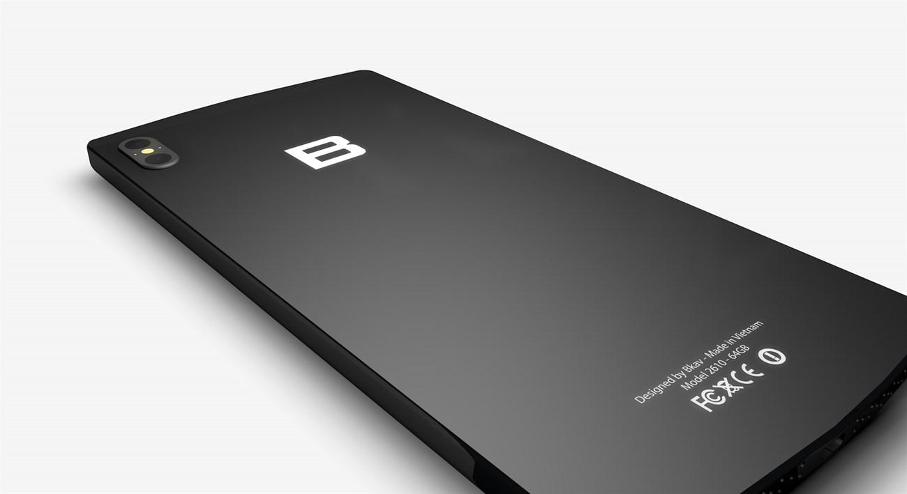 bPhone 2017 - Bkav ra mắt Bphone phiên bản mới đầu tháng 8, bán qua Thế Giới Di động