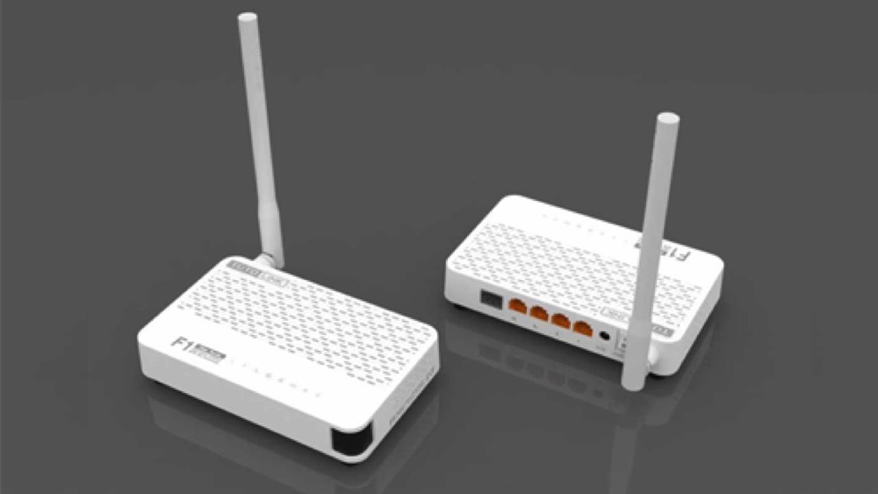 Cách đổi mật khẩu Wi-Fi Totolink dễ dàng và đơn giản nhất