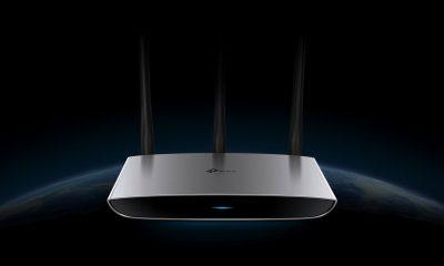 cach doi mat khau wifi tp link featured 400x240 - Cách đổi mật khẩu Wi-Fi TP-Link