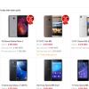 """dien thoai cu 2 100x100 - Các ông lớn """"buông tay"""", thị trường vẫn ngập smartphone, tablet giá rẻ"""