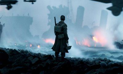 dunkirk featured 400x240 - Đánh giá phim Dunkirk: Sinh tồn không có công bằng