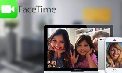 facetime featured 400x240 - Cách đổi nhạc chuông FaceTime để không trùng chuông điện thoại