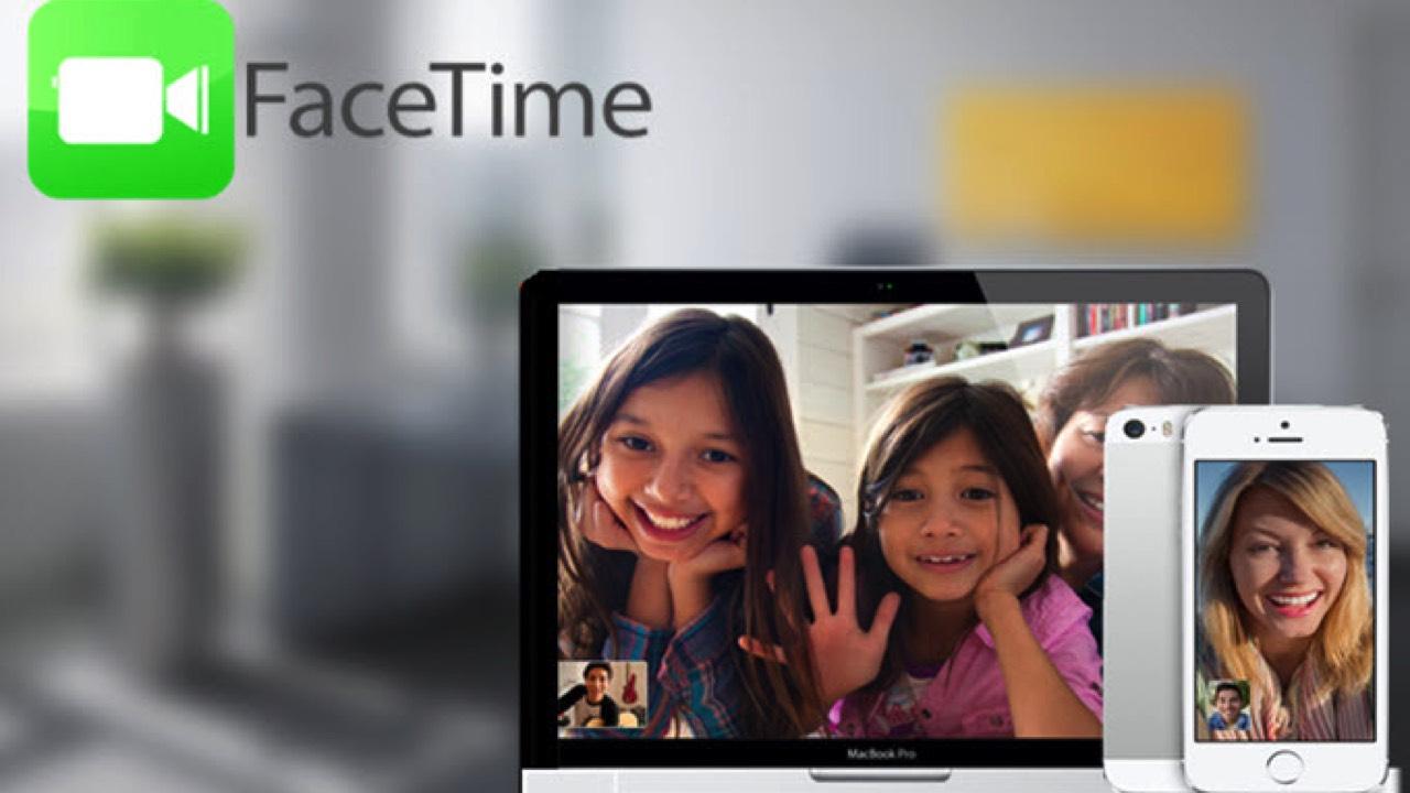 facetime featured - Cách đổi nhạc chuông FaceTime để không trùng chuông điện thoại
