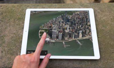 """flyover featured 400x240 - Làm """"Batman"""" với tính năng Flyover trên iOS 11"""