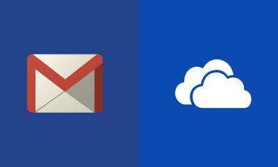 gmail to onedrive 400x240 - Cách sao lưu Gmail vào máy tính, OneDrive, PDF,...