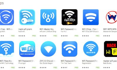 hack mat khau wifi featured 400x240 - Hack mật khẩu Wi-Fi: dễ hay khó?