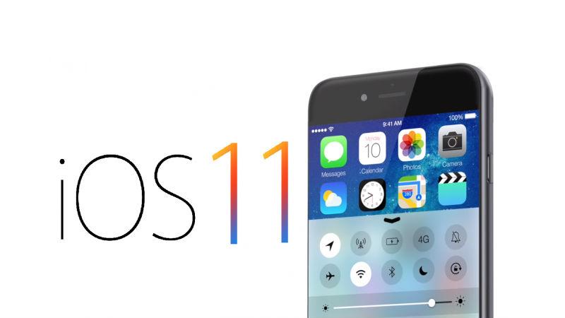 ios11 beta 4 - Cách nâng cấp lên iOS 11 ngay từ bây giờ