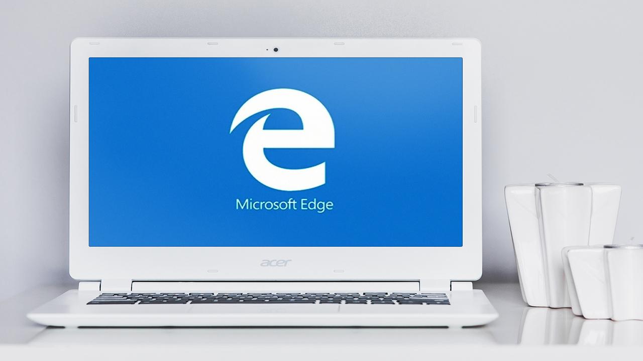 microsoftedge1280x720 - Hai tiện ích tăng tốc download và xem YouTube tuyệt hay trên Microsoft Edge