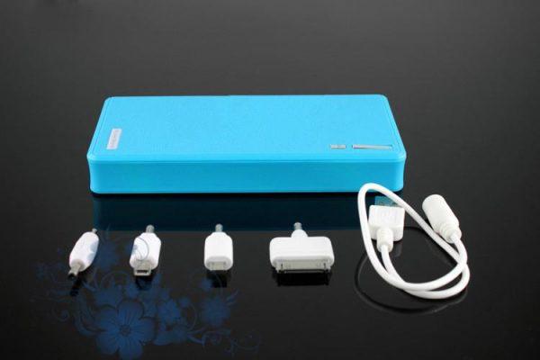 pin du phong power bank 600x400 - Cách chọn mua pin sạc dự phòng