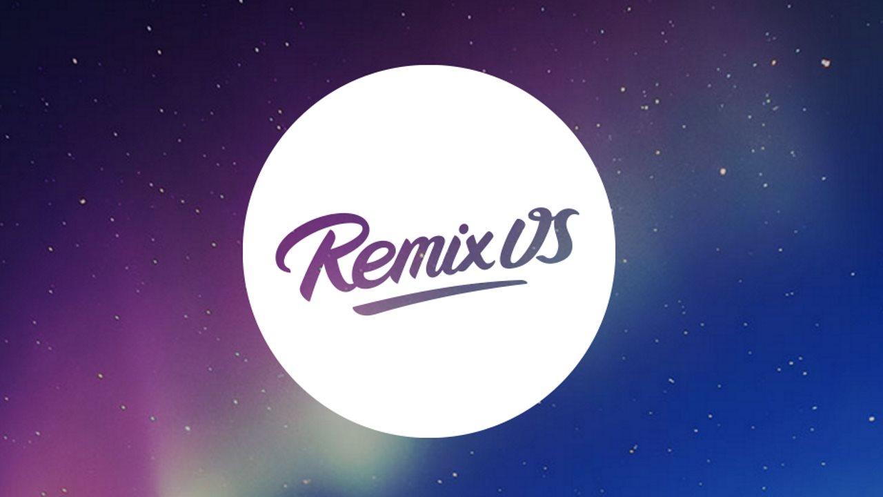 Hệ điều hành Remix chạy Android trên PC bị khai tử