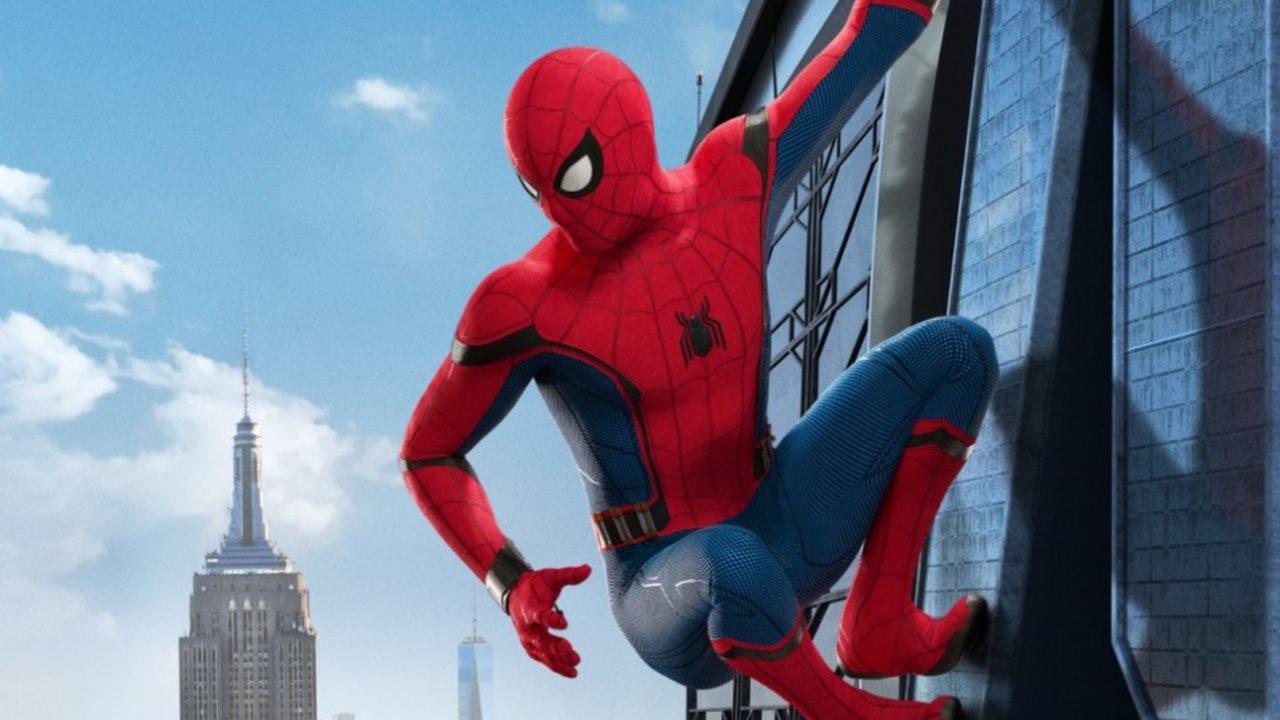 Đánh giá phim Spider-man: Homecoming - người nhện trở về nhà